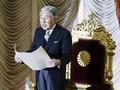 Jepang Dikabarkan Garap Peraturan Abdikasi Kaisar