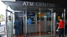 Komplotan Pembobol ATM Diringkus Polisi