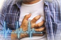 Irama jantung yang terlalu cepat atau lambat juga terjadi sebulan atau mungkin beberapa bulan sebelum terjadinya masalah kesehatan tersebut. (Foto: thinkstock)