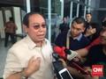 Tolak Islah, Djan Faridz Desak Jokowi Sahkan Muktamar Jakarta