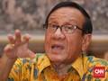 Akbar Tandjung: Kami Ingin PKI Dibubarkan (2)