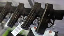 India Beli 160 Ribu Senjata Senilai Rp7,4 Triliun