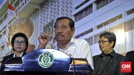 Jaksa Agung Siap Hadapi Gugatan Yayasan Supersemar