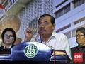 Tinggalkan Rapat, Gerindra Dinilai Jaksa Agung Tak Sabar