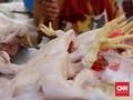 BPS Pantau Harga Ayam Sampai Minyak Goreng Merangkak Naik