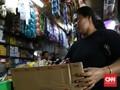 Sepanjang Desember, Inflasi Tercatat 0,42 Persen