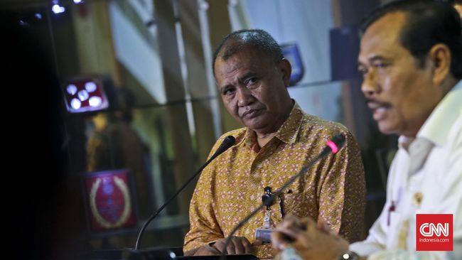 Jaksa Agung: Deponering Tetap Hak Prerogatif Saya