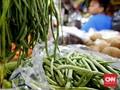 Inflasi Sepanjang 2017 Diramal 3,4 Persen