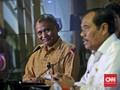 Lima Jaksa Terjaring Korupsi, KPK Bela Jaksa Agung Prasetyo