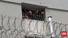 Bebaskan 30 Ribu Napi Cegah Corona, Kemenkumham Hemat Rp260 M