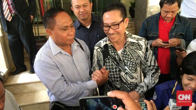 Dugaan Pemukulan, Anggota DPR Herman Hery Diadukan ke Polisi