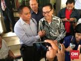 Politikus PDIP Dukung Yasonna Bebaskan Napi Korupsi