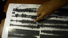 Gempa Magnitudo 3,2 Guncang Inggris, Tak Ada Korban Jiwa