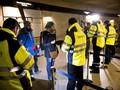 Denmark dan Swedia Berlakukan Pengecekan di Perbatasan