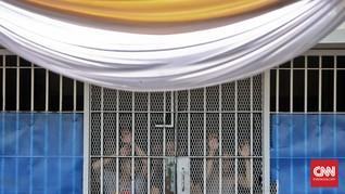 Tujuh Orang Terluka dalam Kerusuhan di Penjara Jambi