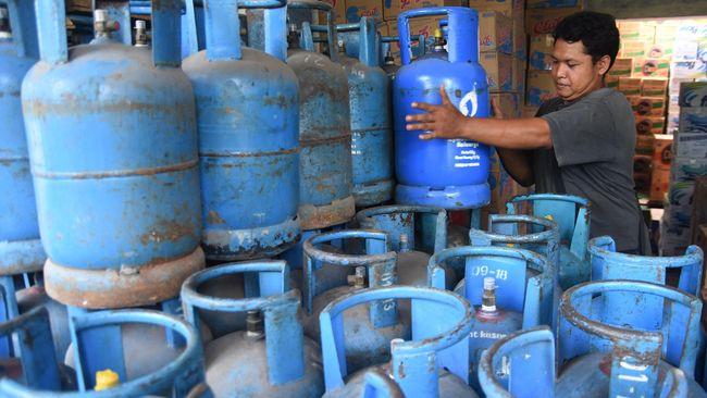 Tekan Impor, Gas Masela Diminta Hasilkan Subtitusi LPG