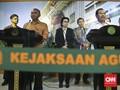 Buronan Kasus Century Hartawan Aluwi Tiba di Jakarta