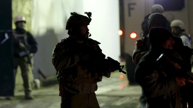 Jihad Baru Eks Teroris dan Warna-Warni Deradikalisasi