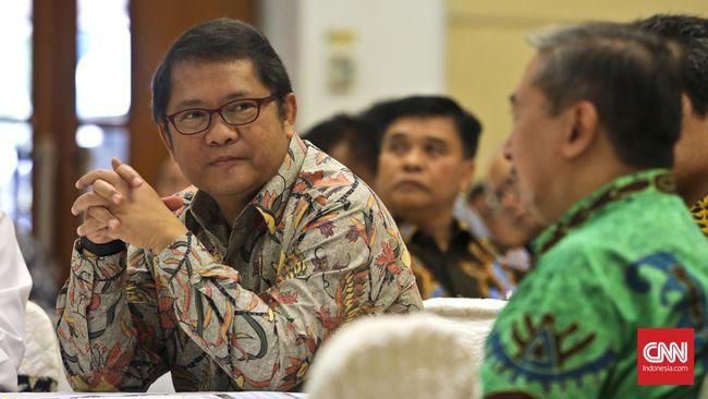 Sinyal Operator Asing Harus Dijaga Agar Tak Masuk Indonesia