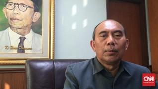 Saksi Ungkap Kejanggalan Metode Bimbingan Eks Rektor UNJ