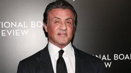 Rocky Balboa Jadi Inspirasi Karya Seni Raksasa