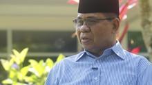 Duterte Lantik Tokoh Pemberontak jadi Pemimpin Mindanao