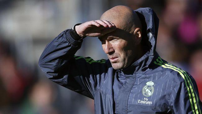 Isco: Zidane Bisa Jadi Penyelamat Madrid