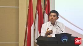 Menteri Yuddy Larang Main Pokemon di Kantor Pemerintahan