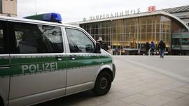 Hanya Tiga dari 58 Pelaku Pelecehan di Cologne adalah Imigran
