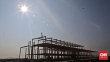 Groundbreaking Kawasan Industri Halmahera Mulai 30 Agustus