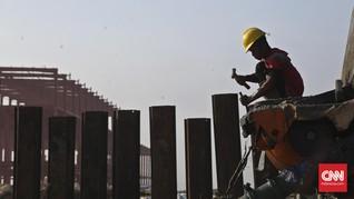China Komitmen Gelontorkan US$925 Juta ke 271 Proyek