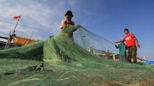 Trans Retail Siap Pasok Kebutuhan Nelayan di Sukabumi