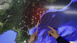 Korsel Tak Yakin Soal Foto-foto Satelit Situs Nuklir Korut
