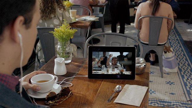 Layanan Streaming Membuka Peluang Majunya Film Indonesia