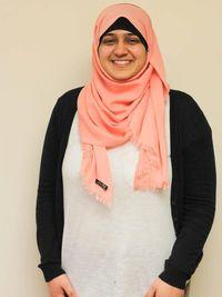 Foto: Intip Gaya Wanita Amerika yang Tergabung di Komunitas Hijab New York  6