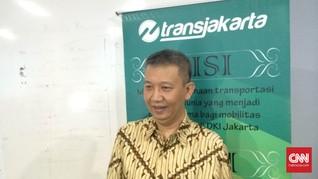 Anies Copot Dirut PT Transjakarta