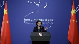 China Sebut Tudingan Wapres AS 'Fitnah yang Sia-Sia'