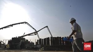 Singapura Perkuat Kerja Sama Pembangunan Kawasan Industri RI