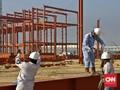 Pemerintah Tawarkan Tiga Kawasan Industri untuk Proyek OBOR