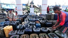 BPH Migas Gandeng Sumsel Awasi BBM Subsidi