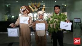 KPK dan Kejaksaan Ciduk Buron Korupsi Reboisasi Lahan