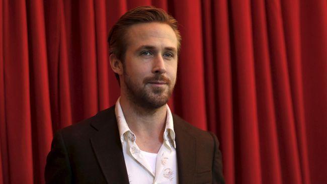Ryan Gosling dan Kegigihan Si 'Penjejak Pertama' Bulan