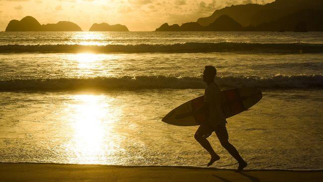 Ajang Olahraga Internasional Jadi Potensi Wisata Banyuwangi