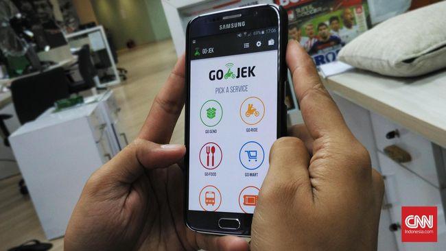 Djarum Angkat Suara soal Suntikan Dana untuk Gojek