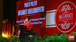 Megawati: Indonesia Jangan Takut dan Tetap Waspada Hadapi MEA