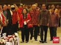 Megawati Tegaskan Tak Ada Kepentingan PDIP di PNSB