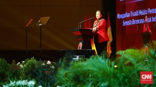 Pramono Anung Minta Sindiran Megawati Tak Ditafsirkan Apapun