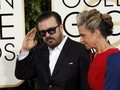 Ricky Gervais: David Bowie Idola dan Pahlawan Saya