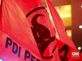 Jokowi-Ma'ruf Hadiri Rakernas PDIP 2020 di Kemayoran