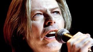 Misteri Dua Warna Mata David Bowie